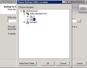Backup Exec 2010